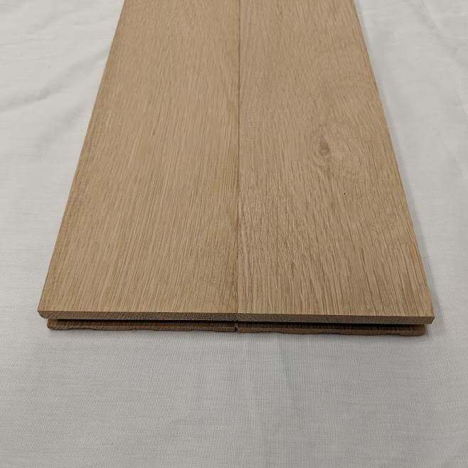 Where To 3 8 X 2 Solid White Oak Tongue Groove Hardwood Flooring
